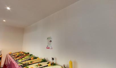photo du restaurant Restaurant Beyrouth