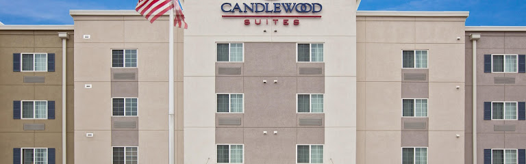 Candlewood Suites Indianapolis East , an IHG hotel