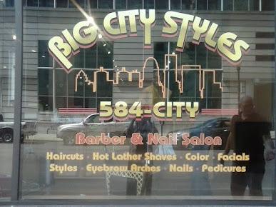 Big City Styles