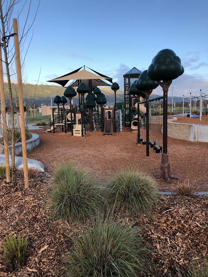 Bernal Community Park