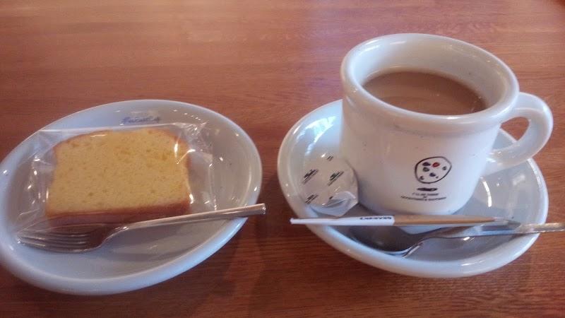 ファーイーストカフェ