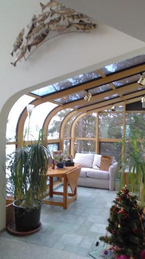 Four Seasons Sunrooms in Anchorage, Alaska