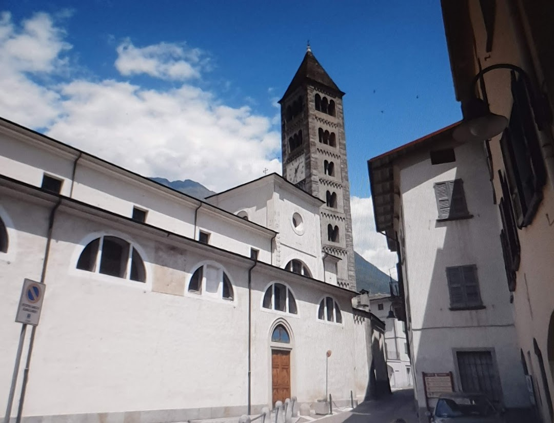 Chiesa dellAngelo Custode
