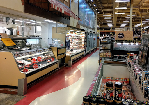 Food Producer IGA extra Coop Amos in Amos (QC) | CanaGuide