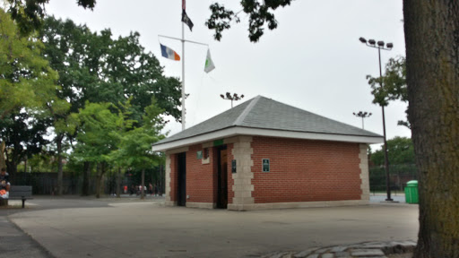 Park «Hoffman Park», reviews and photos, Hoffman Dr, Elmhurst, NY 11373, USA