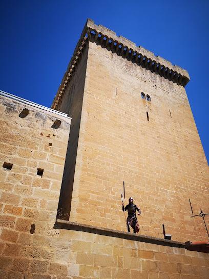 Torre de los Orgaz