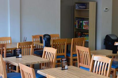 La Pointe Au Café