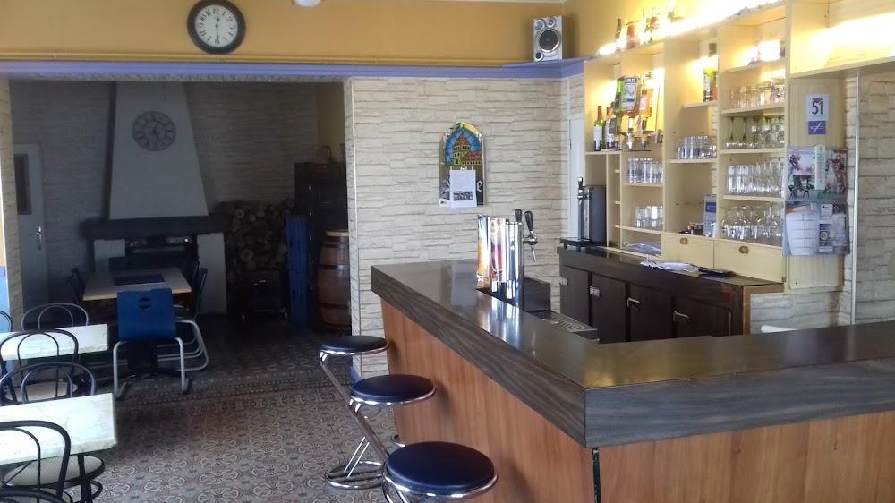 photo du resaurant Café le Bridoux