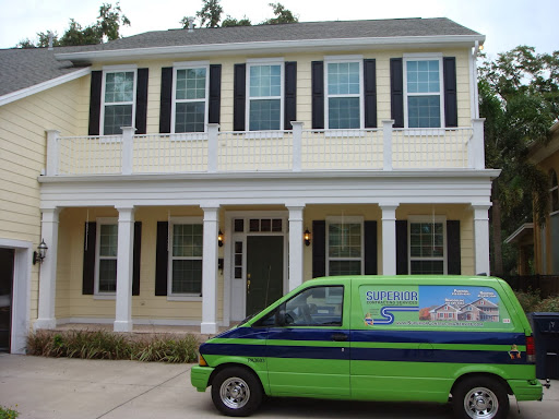 Superior Painting Services in Tampa, Florida