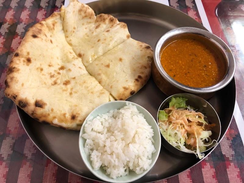 インド料理スター