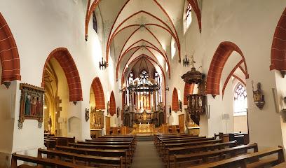 Saint Martin Basilica