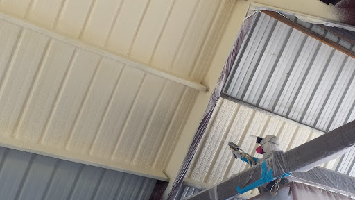 Smart Seal Foam Insulation, 1306 Weatherford Hwy, Granbury, TX 76048, Insulation Contractor