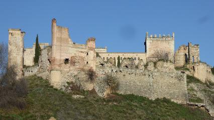 Castillo de Escalona