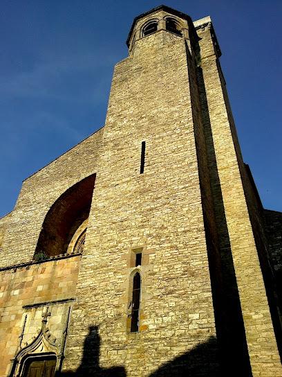 Église Saint-Michel de Cordes-sur-Ciel