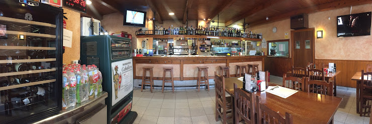 Restaurante Racó d'en Manel Carrer Miramar, 22, 08338 Premià de Dalt, Barcelona