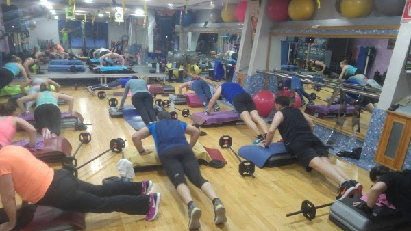 Olympic Center Gym