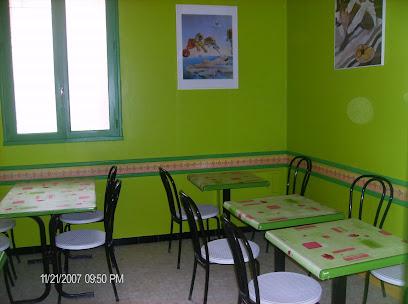 photo du restaurant La Fringale