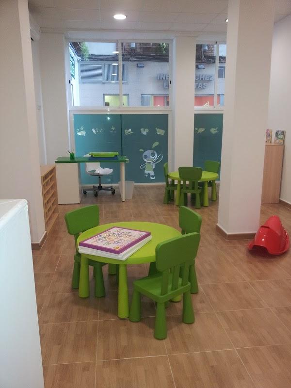 Centro de Educación Infantil Kekos