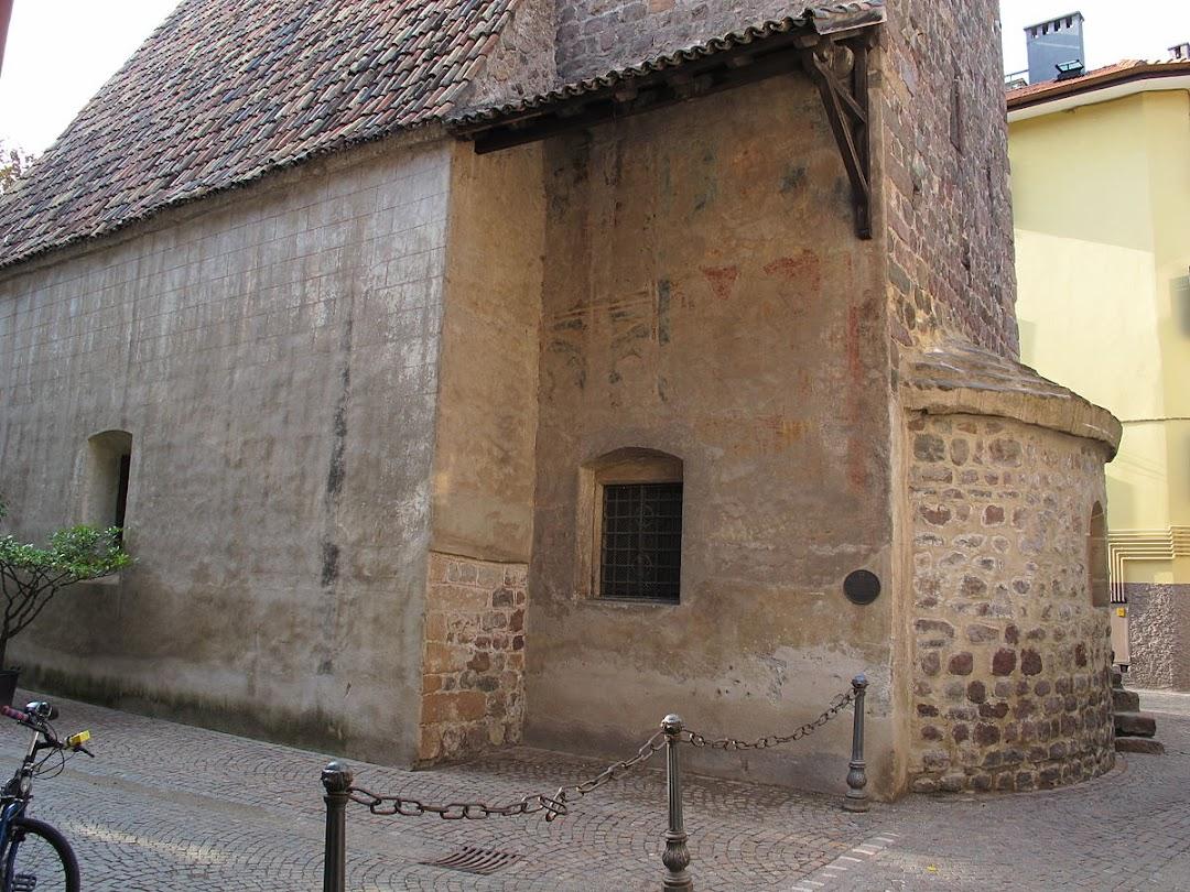 Chiesa di San Giovanni in Villa