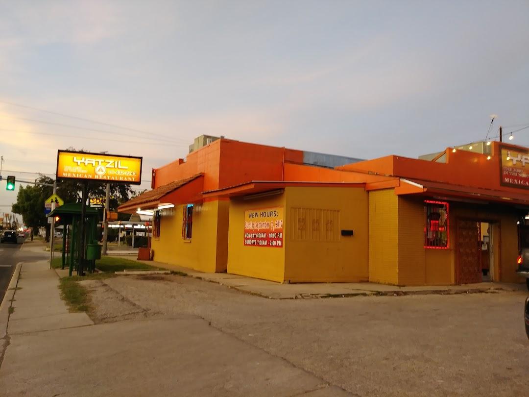Yatzil Mexican Restaurant