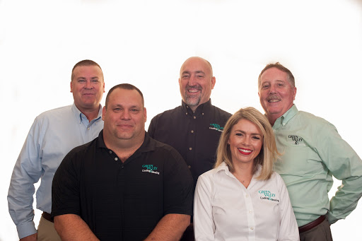 Green Valley Cooling & Heating, 645 W Ward Ln, Green Valley, AZ 85614, HVAC Contractor