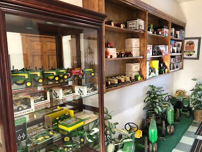 Tractor dealer James R. Rosencrantz & Sons, Inc