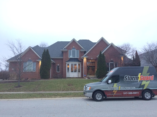 Storm Guard Roofing and Construction in Indianapolis, Indiana
