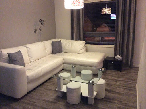 Luxury Hotel Maison Lessard in East Broughton (Quebec) | CanaGuide