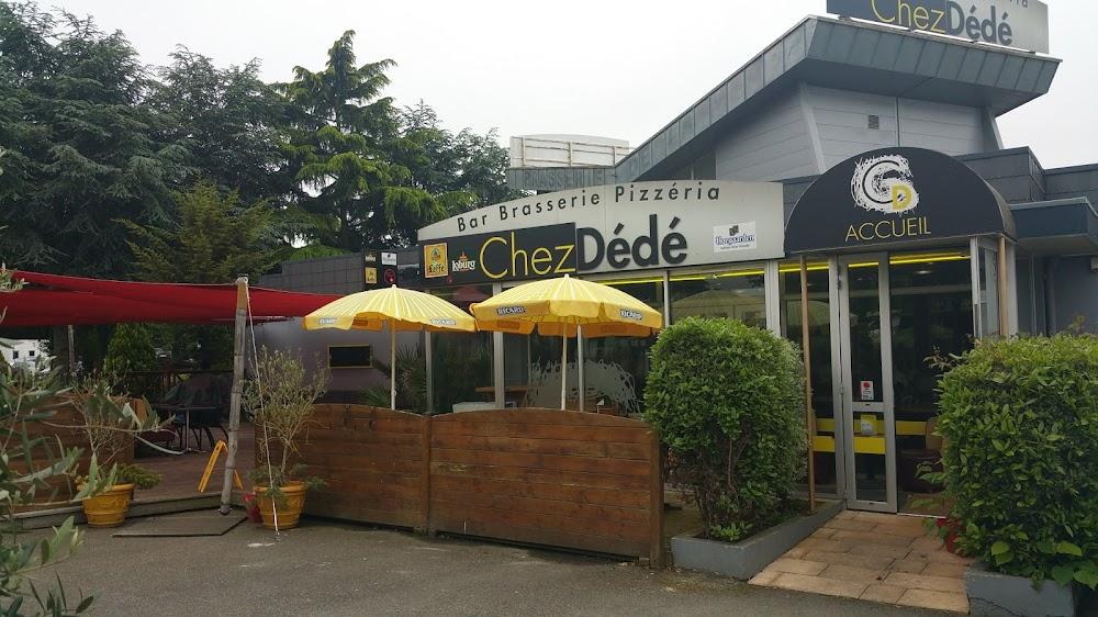 photo du resaurant Chez Dédé