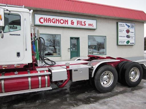 Auto Repair Chagnon and son inc. in Saint-Dominique (Quebec)   AutoDir