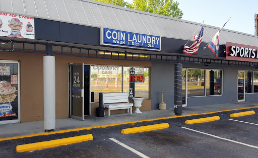 Laundry «2 Minit Laundry and Cleaners», reviews and photos, 3101 FL-580, Safety Harbor, FL 34695, USA