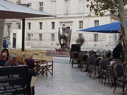 photo du restaurant Café de la Mer