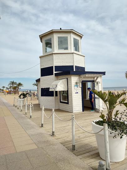 Oficina de Turismo - Faro 2