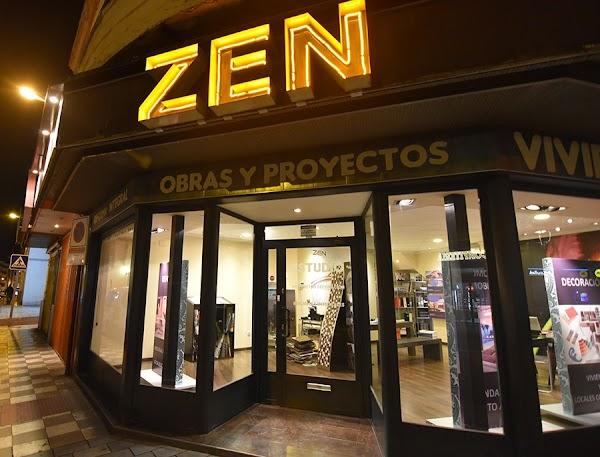 Obras y Proyectos Zen S.L