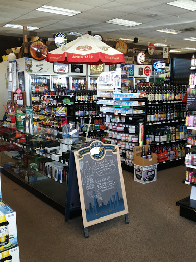 Wine Store «Smokes and Suds / S & S Wine Cellar», reviews and photos, 6848 N Government Way #102, Dalton Gardens, ID 83815, USA