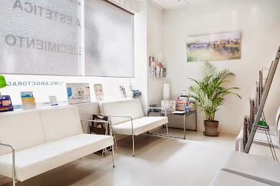 Medicina Estetica y Antienvejecimiento en Sevilla