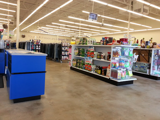Goodwill Sebring Superstore, 420 Sebring Square.., Sebring, FL 33870, Thrift Store