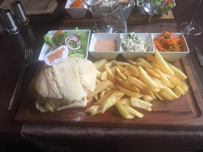 photo du restaurant Juphi