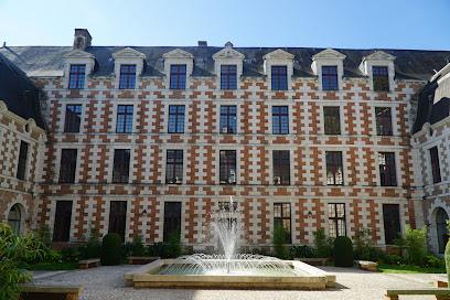 Mairie de Vendôme