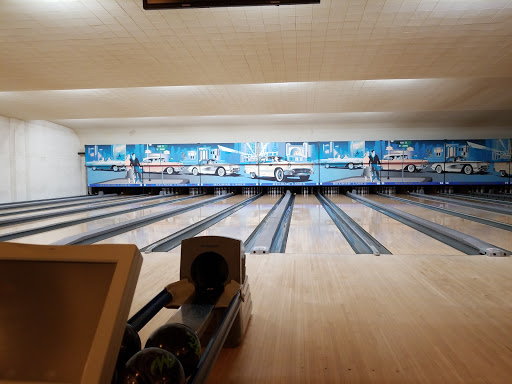 Bowling Alley «Belmar Lanes Inc», reviews and photos, 4035 Fort St, Lincoln Park, MI 48146, USA