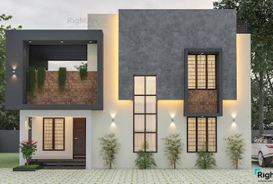 Right Angle ArchitectsKollam