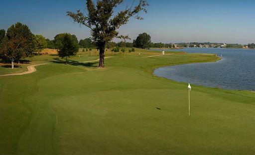 Golf Club «Lake Caroline Golf Club», reviews and photos, 118 Caroline Club Cir, Madison, MS 39110, USA
