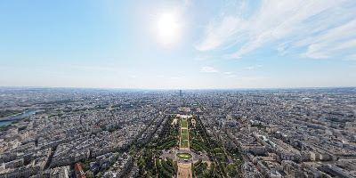 Tour Eiffel, 5 Avenue Anatole France, 75007 Paris, France