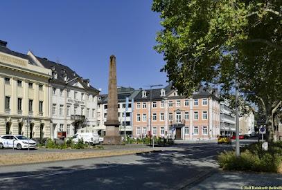 Deinhardplatz