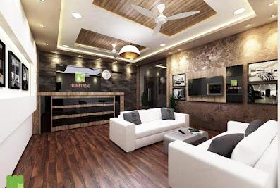 Hometrenz (Top Interior Designers Hyderabad