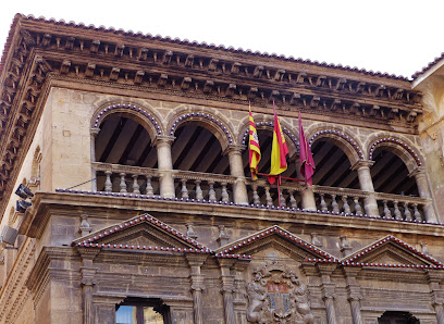 Plaza de España - Conjunto Monumental