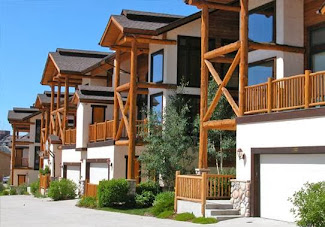 Cross Timbers Townhomes Steamboat Springs