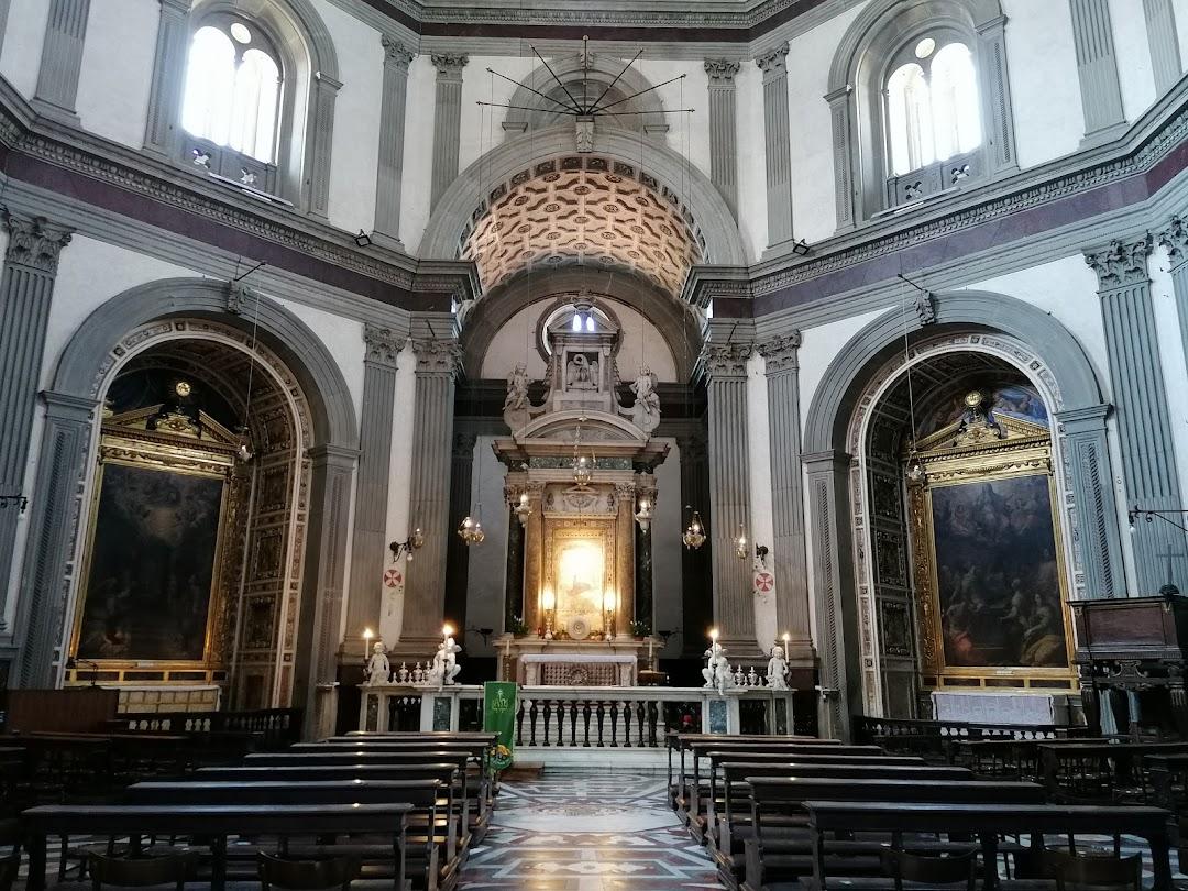 Santuario Basilica della Madonna dellUmiltà