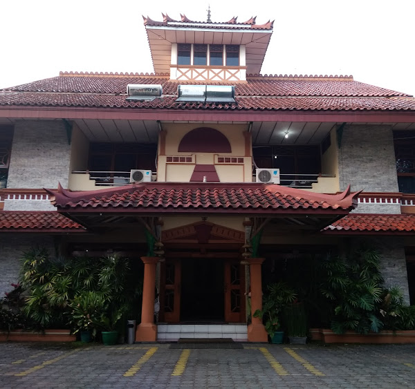 Puri Mutiara Hotel