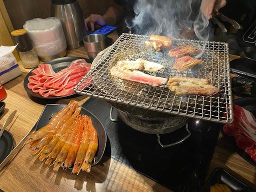 月桂燒肉便當 生鮮套餐